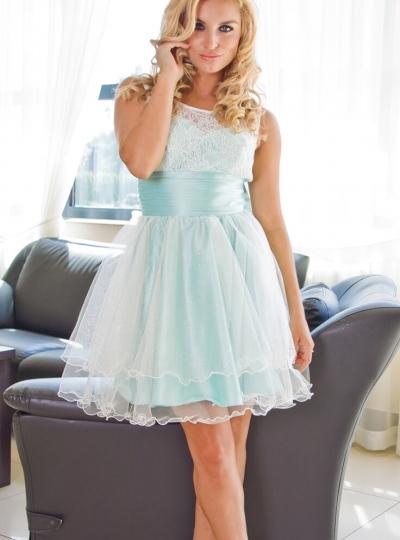 Платье Shelly